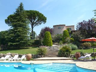 5 bedroom Villa in Les Arcs sur Argens, Provence, France : ref 2008310