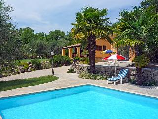 4 bedroom Villa in Saint-Cézaire-sur-Siagne, France - 5699574