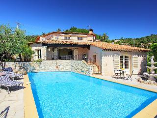 4 bedroom Villa in Mandelieu-la-Napoule, France - 5699576