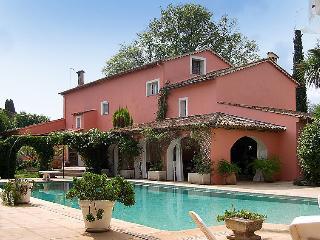 Villa in Valbonne, Cote d'Azur, France