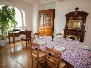 Splendid flat in Paris Center, Parijs