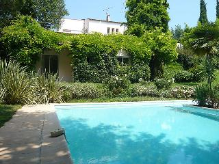 5 bedroom Villa in Villeneuve Loubet, Cote d'Azur, France : ref 2008336, Biot