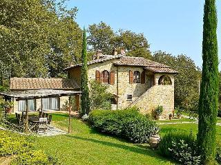 Villa in Lucignano, Arezzo, Italy