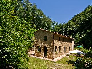 Villa in Vinci, Florence Countryside, Italy