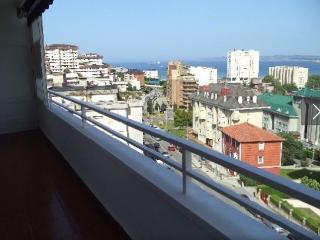 Excelente Piso con vistas al mar, en Santander Cantabria