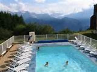 Apt F2 dans residence haut de gamme avec piscine