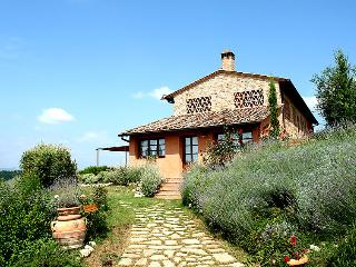 3 bedroom Villa in Certaldo, Chianti Classico, Italy : ref 2008478, San Donnino