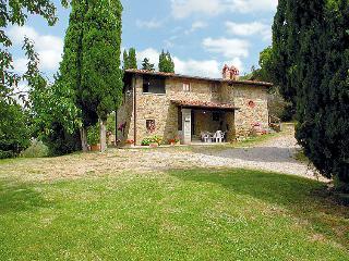 Villa in Loro Ciuffenna, Arezzo, Italy