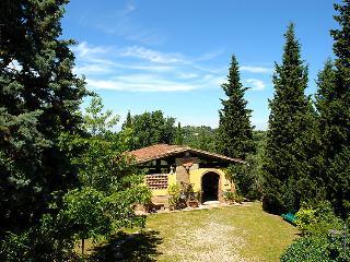 5 bedroom Villa in Palaia, Lucca Pisa, Italy : ref 2008550