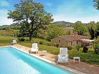 Villa in Casole d'Elsa, Chianti, Italy