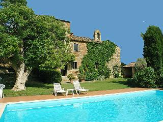 Villa in San Casciano Val di Pesa, Chianti Classico, Italy, Sant'Andrea in Percussina