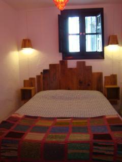 Encantador apartamento Albaicin, Granada