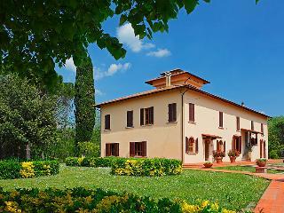 7 bedroom Villa in San Miniato, Lucca Pisa, Italy : ref 2008642