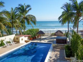 Punta Mita Vacation Getaway!