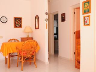 Apartamento familiar PLaya Blanca