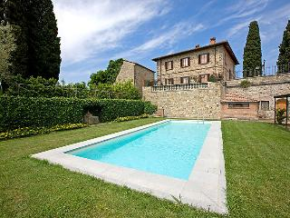 7 bedroom Villa in Rufina, Florence Countryside, Italy : ref 2008677, Montebonello