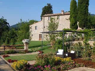 2 bedroom Villa in Spineta, Tuscany, Italy : ref 5696567
