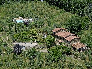 5 bedroom Villa in Montevarchi, Arezzo, Italy : ref 2008679