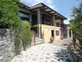 Villa in Ansedonia, Costa Etrusca, Italy, Orbetello