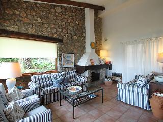 5 bedroom Villa in Ansedonia, Costa Etrusca, Italy : ref 2008684