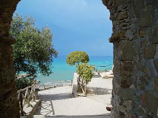 2 bedroom Apartment in Castiglione della Pescaia, Tuscany, Italy : ref 5055893