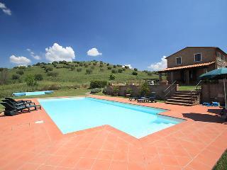 5 bedroom Villa in Saturnia, Maremma Volterra, Italy : ref 2008715, Pomonte