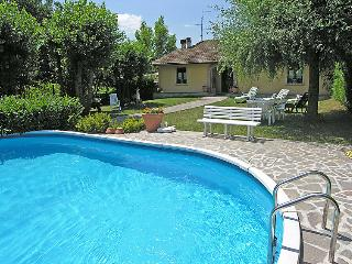 4 bedroom Villa in Vicchio, Tuscany, Italy : ref 5055945