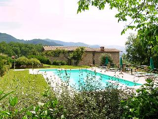 7 bedroom Villa in Vicchio, Mugello, Italy : ref 2008721