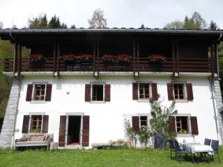 Luxurious Alpine Penthouse, Argentiere