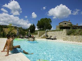 Villa in Orvieto, Umbria, Italy