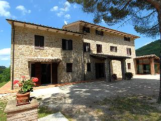 11 bedroom Villa in Valfabbrica, Umbria, Italy : ref 5056078