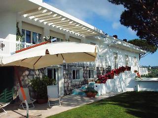 7 bedroom Villa in Massa Lubrense, Sorrento, Naples & Sorrentino Peninsula, Italy : ref 2008836, Schiazzano