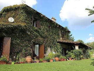 4 bedroom Villa in Caprarola, Lazio, Italy : ref 2008815