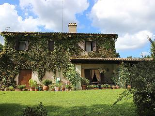 4 bedroom Villa in Caprarola, Latium, Italy : ref 5056186