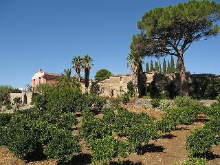 Villa in Scillato, Cefalu, Sicily, Italy