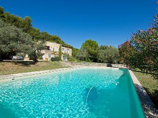 Villa in Lourmarin, Provence, France