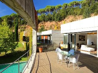 3 bedroom Villa in Sant Pere de Vilamajor, Catalonia, Spain : ref 5043254