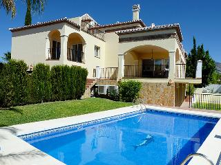 3 bedroom Villa in Mijas Costa, Costa Del Sol, Spain : ref 2009132