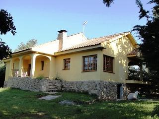 3 bedroom Villa in El Alcor II, Madrid, Spain : ref 5043261