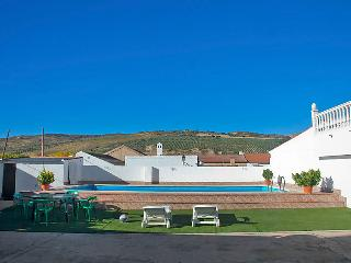 2 bedroom Villa in Cacin, Andalusia, Spain : ref 5043264