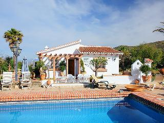4 bedroom Villa in Las Casillas, Andalusia, Spain : ref 5043295
