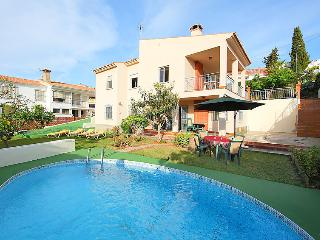 5 bedroom Villa in Benajarafe, Costa del Sol, Spain : ref 2009814