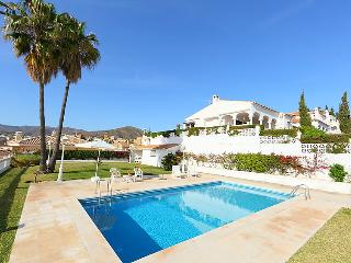 4 bedroom Villa in Rincon de la Victoria, Andalusia, Spain : ref 5698597
