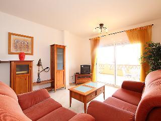 2 bedroom Apartment in El Faro, Andalusia, Spain : ref 5043333