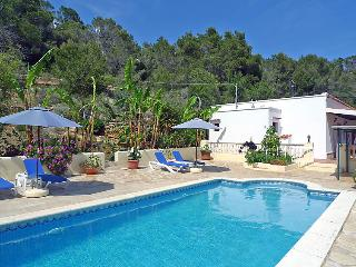 3 bedroom Villa in Es Canar, Balearic Islands, Spain : ref 5698608