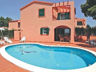3 bedroom Villa in Cala Galdana, Menorca, Menorca : ref 2296151
