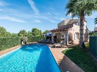 3 bedroom Villa in Ciutadella, Menorca, Menorca : ref 2242228, Cala Santandria