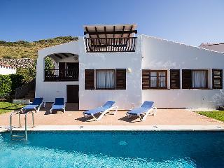3 bedroom Villa in Fornells, Menorca, Menorca : ref 2010091, Son Parc