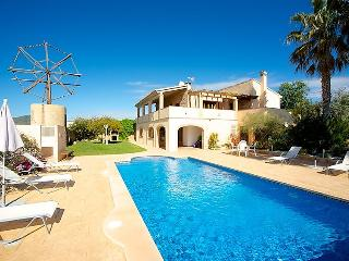 3 bedroom Villa in Pula, Balearic Islands, Spain : ref 5043492