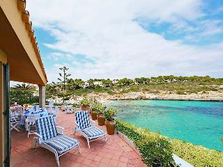 3 bedroom Villa in Porto Cristo, Mallorca : ref 2010131